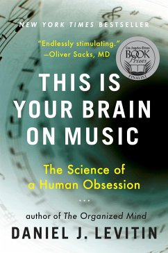 This Is Your Brain on Music: The Science of a H...