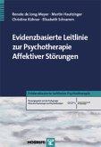 Evidenzbasierte Leitlinie zur Psychotherapie Affektiver Störungen