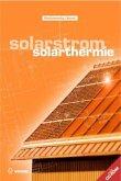 Solarstrom / Solarthermie