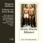 Männer, 1 Audio-CD