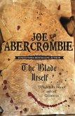The Blade Itself\Kriegsklingen, englische Ausgabe Bd. 1