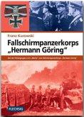 Fallschirmpanzerkorps