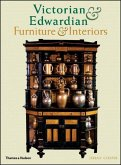 Victorian and Edwardian Furniture and Interiors: From the Gothic Art Revival to Art Nouveau