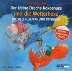 Der kleine Drache Kokosnuss und die Wetterhexe / Die Abenteuer des kleinen Drachen Kokosnuss Bd.8