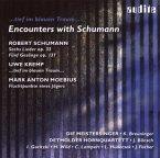 Sechs Lieder Op.33/Fünf Gesänge