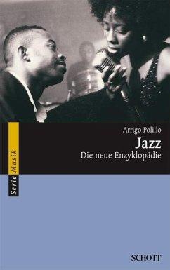 Jazz, Die neue Enzyklopädie