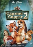 Cap und Capper 2, 1 DVD-Video