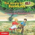 Im Auge des Wirbelsturms / Das magische Baumhaus Bd.20