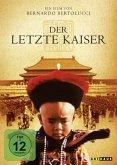 Der letzte Kaiser (Einzel-DVD)