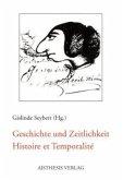 Geschichte und Zeitlichkeit /Histoire et Temporalité