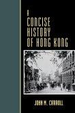 CONCISE HISTORY OF HONG KONG PB