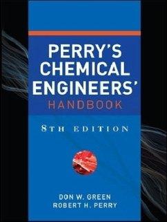 Perry´s Chemical Engineers´ Handbook