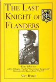 Last Knight of Flanders: Remy Schrijnen and his SS-Legion