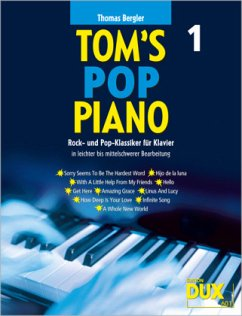 Tom´s Pop Piano