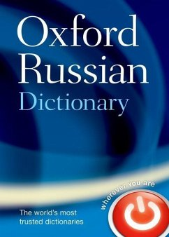 Oxford Russian Dictionary - Oxford Dictionaries