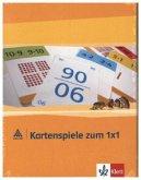 Kartenspiele zum 1x1 (Kartenspiel)