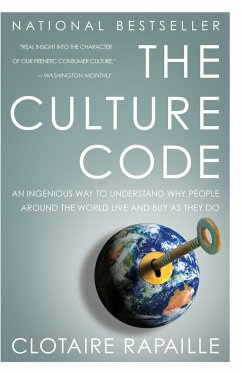 The Culture Code: An Ingenious Way to Understan...