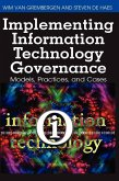 Implementing Information Technology Governance