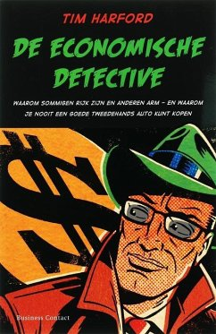 Economische detective / druk 1 - Harford, Tim
