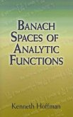 Banach Spaces of Analytic Functions