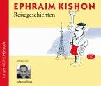 Reisegeschichten, Audio-CD