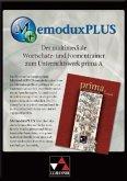 Prima A, 1 CD-ROM / MemoduxPlus
