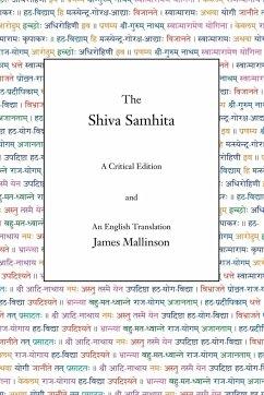 The Shiva Samhita - Mallinson, James