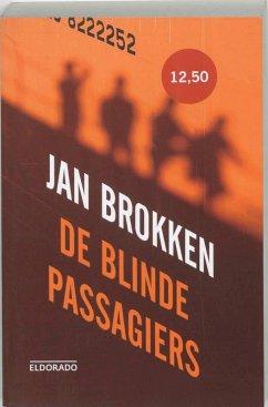 Blinde passagiers / druk 1 - Brokken, Jan