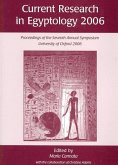 Current Research in Egyptology 7 (2006)
