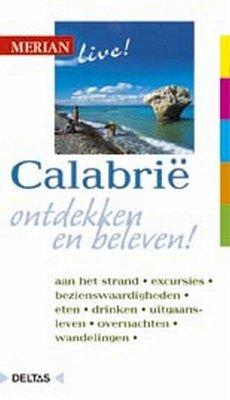 Merian live / Calabrie ed 2006 / druk 1 - Amann, Peter