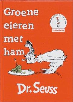 Groene eieren met ham - Dr. Seuss Seuss