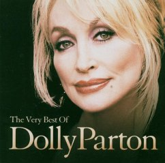 Best Of,The Very - Parton,Dolly