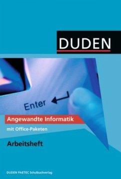 Duden Informatik: Angewandte Informatik mit Off...
