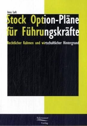 Aktienoptionen stock options