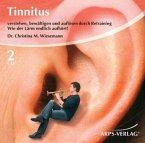 Tinnitus, 2 Audio-CDs