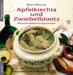 Apfelkiechla und Zwiebelblootz - Ringlein, Birgit