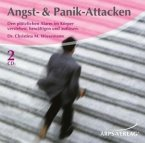 Angst & Panik-Attacken, 2 Audio-CDs