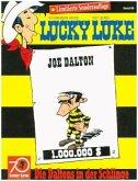 Die Daltons in der Schlinge / Lucky Luke Bd.80