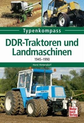 Ddr landmaschinen traktoren