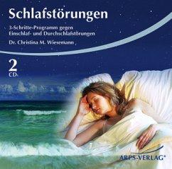 Schlafstörungen - Wiesemann, Christina