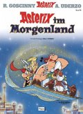 Asterix im Morgenland / Asterix Kioskedition Bd.28