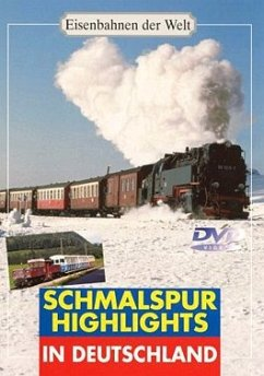 Schmalspur Highlights in Deutschland