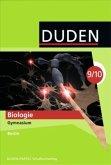 Duden Biologie 9./10. Schuljahr Schülerbuch. Gymnasium Berlin