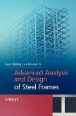 Advanced Analysis and Design of Steel