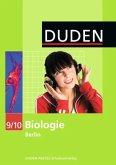 Duden Biologie - Sekundarstufe I - Berlin 9./10. Schuljahr - Schülerbuch