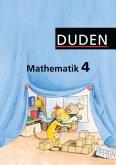 4. Klasse, Schülerbuch / Duden Mathematik, Ausgabe Grundschule östliche Bundesländer und Berlin