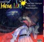 Hexe Lilli und der Vampir mit dem Wackelzahn / Hexe Lilli Bd.3 (CD)