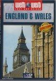 Weltweit - England & Wales