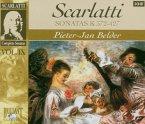 Scarlatti Keyboard Sonatas Ix