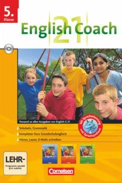 English Coach 21 (PC)